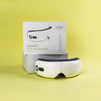 IV TECH Smart eye massager - Putih