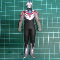 bandai vinyl figure ultraman orb origin original 11cm sofubi not uhs