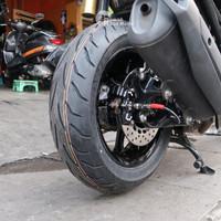 Bridgestone Battlax SC 150/70-13 Ban Yamaha Nmax