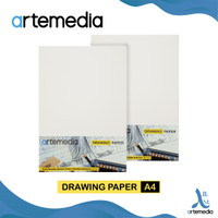 Kertas Gambar Artemedia Drawing Paper A4