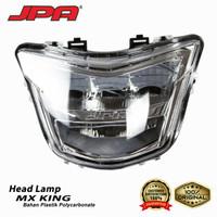 Lampu Depan Yamaha Mx King Original JPA
