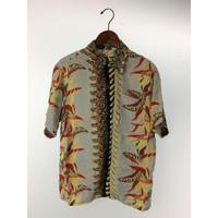 Ori Sun Surf The Cocktail bar 1996 Shirt/T shirt/Kemeja/Baju/Hawai