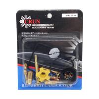 REPAIR KIT CARBURATOR PE28 / REVO ABS / TIGER / VARIO / WIN CRUN