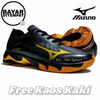 Sepatu Mizuno Wave Lightning Z / Sepatu Volly / Sepatu Mizuno WLZ 6