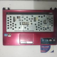 Casing case set bawah asus A43S A43SD A43SJ A43E