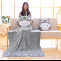 Balmut Totoro Boneka Totoro Boneka Kucing Boneka Panda Boneka Beruang