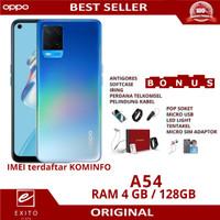 OPPO A54 4/128GB GARANSI RESMI