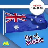 Bendera Australia / Aussie Flag ukuran besar