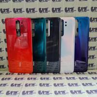 Tutup Belakang Baterry Backdoor Backcover Xiaomi Redmi Note 8 Pro ORI