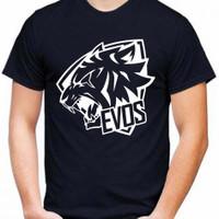 Kaos Pria SINGA T-shirt Distro Baju Pria/Oblong Pria Keren
