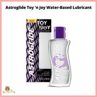 Astroglide Toy n Joy Water Based Lubricant