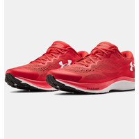 UNDER ARMOUR Charged Bandit 6 Running Shoes - Red