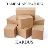 KARDUS BOX TAMBAHAN PACKING