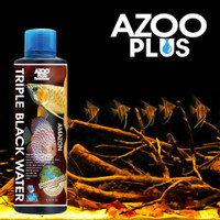Azoo Triple black water 120 ml
