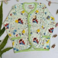 baju panjang bayi merk tokusen costly tatami ido fully calmet