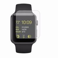 Hydrogel MATTE anti gores Apple Watch 38mm 42mm 40mm 44mm screen guard