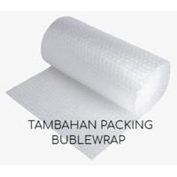 EXTRA BUBLE WRAPP TAMBAHAN PACKING