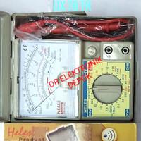 Multimeter ORI Avometer Multitester Analog Heles UX 78 TR UX78TR