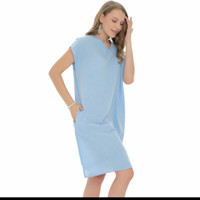Violetta Dress in Beatrice Clothing