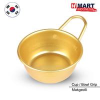 Cup / Bowl Grip Makgeolli