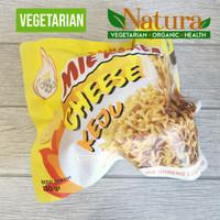 Green World Samyang Mie Goreng Korea Instant Cheese Keju Vegetarian