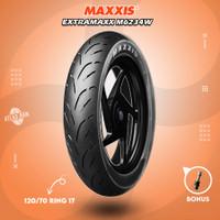 Ban Tubles Motor Moge MAXXIS EXTRAMAXX M6234W 120/70 Ring 17