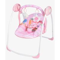Babydoes Porta Swing - 6504 pink