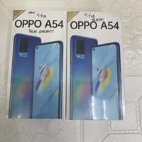 OPPO A54 NEW 4/128 GB GARANSI RESMI INDONESIA