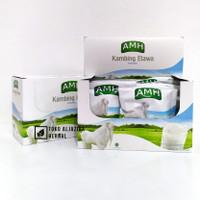 Susu kambing etawa AMH Original (1box isi 10sachet)