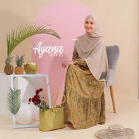 Ayana Dress