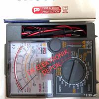 Multimeter ORI Avometer Multitester Analog Heles YX 360 TRD YX360TRD