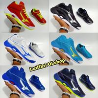 Sepatu Volly Mizuno Wave Momentum Mid High sepatu voli volley voly COD