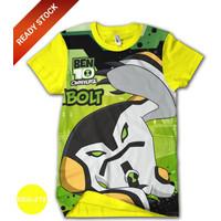 Baju Ben 10 3D Baju Series DEWASA #REG-272