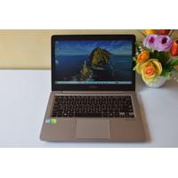 ASUS Zenbook UX310UQ Core i7 Gen 7 Nvidia Tipis dan ringan