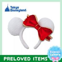 Disney SnoSnow Minnie Headband | Bando Tokyo Disneyland