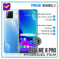 REALME 8 PRO HYDROGEL PREMIUM SCREEN PROTECTOR ANTI GORES FULL COVER