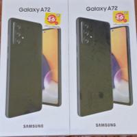 samsung galaxy a72 8/256gb