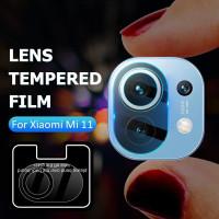 Lens Camera MI 11 Soft Film Fiber Camera Lens Xiaomi Mi 11