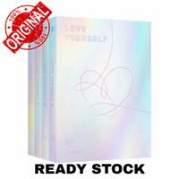 [+Poster] Album BTS Love Yourself Answer KPOP Korean Idol Sealed