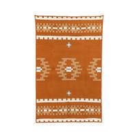 Selimut Blanket Kirapassa Kelimara brown coklat