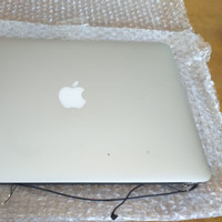 LCD LED macbook air 13 inch A1466 2013-2017 silver color