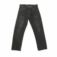 Bape jeans selvedge second ori size L (32 = 86cm)