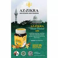 Madu Az Zikra/Dzikriya Super Herbal di jamin original