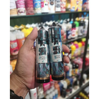 ANNA & JANE Butterscoth Original Malay Liquid 60ml nic:3mg,6m,9mg,12mg