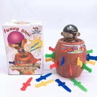 Pirate Jumping Mainan Anak Keluarga Murah
