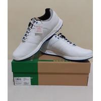 SEPATU GOLF PRIA ORIGINAL BNIB Skechers Go Golf Pivot White (54545WGB)
