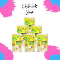 Nayz Bubur Bayi Organik Kaleng 150 Gram MPASI Bayi - Kabakids Store