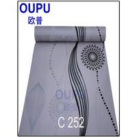 [MURAH] Jual wallpaper dinding motif minimalis kekinian