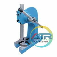 Arbor Press 1 Ton / Alat Press Manual 1 Ton