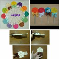 Amplop Lebaran bahan flanel/Angpao/Amplop idulfitri unik